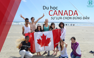 Tất tần tật về du học Canada bậc Trung học