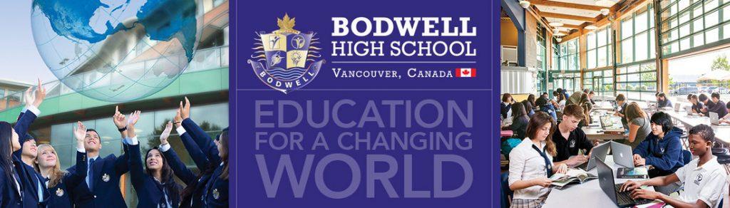 Trường Tư thục nội trú Bodwell